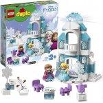 Lego Duplo Castelul din regatul de gheata