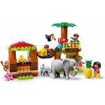 Lego Insula tropicala