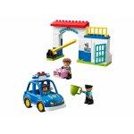 Lego Sectie de politie