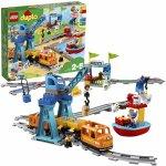 Lego Tren marfar