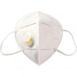 Masca protectie cu filtru KN95 FFP2 OEM DV6041