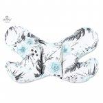 Perna bebelusi Butterfly Mint Flowers MimiNu