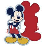 Perna decorativa din plus Mickey Mouse