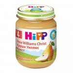 Piure Hipp pere Williams 125 gr