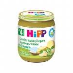 Piure Hipp piure cartofi cu spanac si legume 125 gr