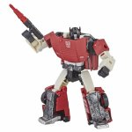 Robot Transformers deluxe autobot Sideswipe
