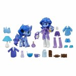 Sey Equestria Girls potiunea magica a poneiului Luna