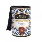 Sapun de lux Otoman Cintemani cu ulei de masline extravirgin Olivos 2x100 g