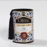 Sapun de lux Otoman Lotus cu ulei de masline extravirgin Olivos 2x100 g