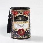 Sapun de lux Otoman Tree of Life cu ulei de masline Olivos 2x100 g