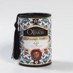 Sapun de lux Otoman Tulip cu ulei de masline extravirgin Olivos 2x100 g