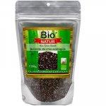Seminte Bio de Chia 200g  Bio Natur