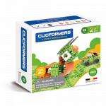 Set de construit Clicformers Insecte 30 piese