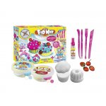 Set plastilina si cloud slime Briose