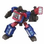 Robot Transformers deluxe autobot Crosshairs