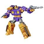Robot Transformers deluxe autobot Impactor