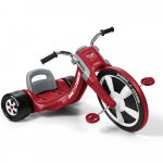 Tricicleta Radio Flyer Big Flyer