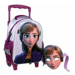 Troller gradinita Giovas Anna Frozen 3D