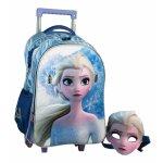 Troller scoala Giovas Elsa Frozen 3D