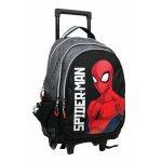 Troller scoala Giovas Spiderman