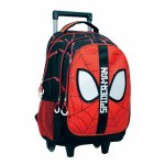 Troller scoala Giovas Spiderman Mask