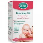 Ulei calmant Scalp Oil +3luni 30ml Colief