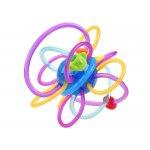 Zornaitoare gingivala multicolora