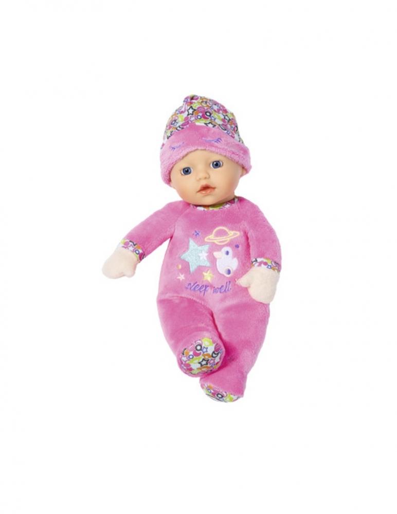 Bebelus prieten de somn 30 cm Baby born