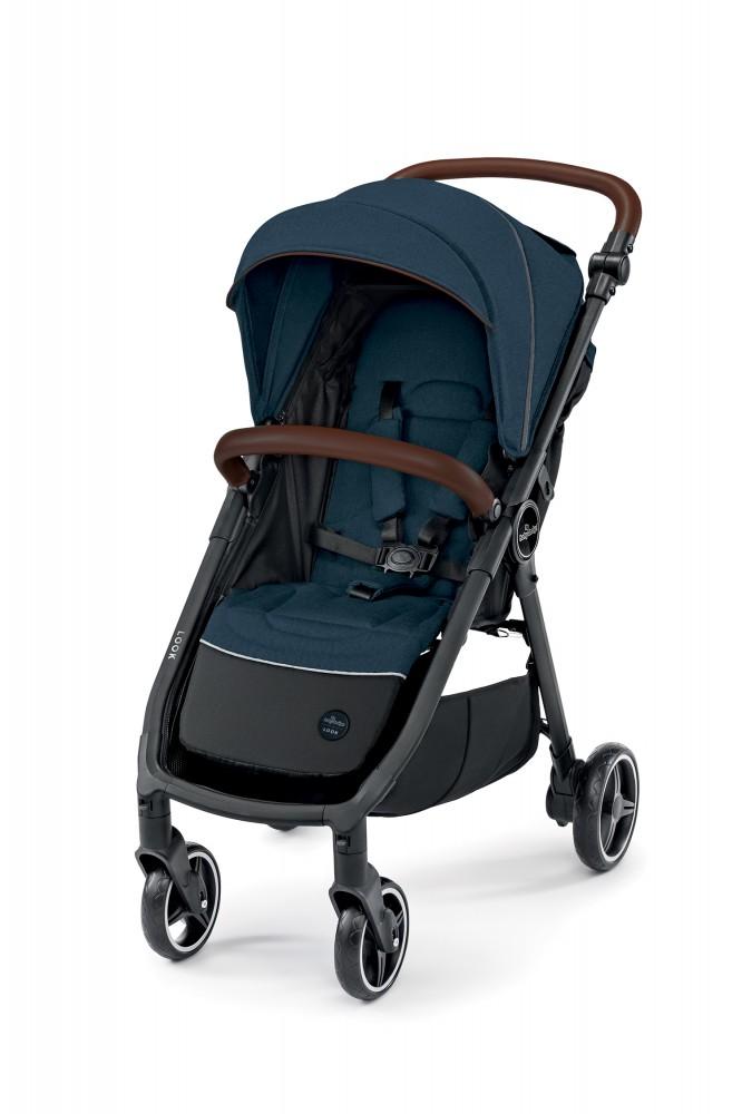 BABY DESIGN Carucior sport Baby Design Look 03 Navy 2020