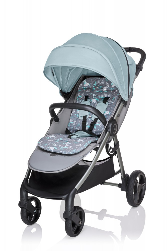 BABY DESIGN Carucior sport Baby Design Wave 05 Turquoise 2020