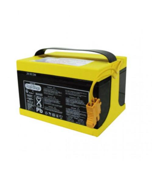 Baterie 24V 12Ah Peg Perego