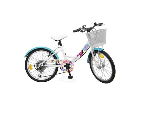 Bicicleta pentru fetite Soy Luna 20 inch imagine