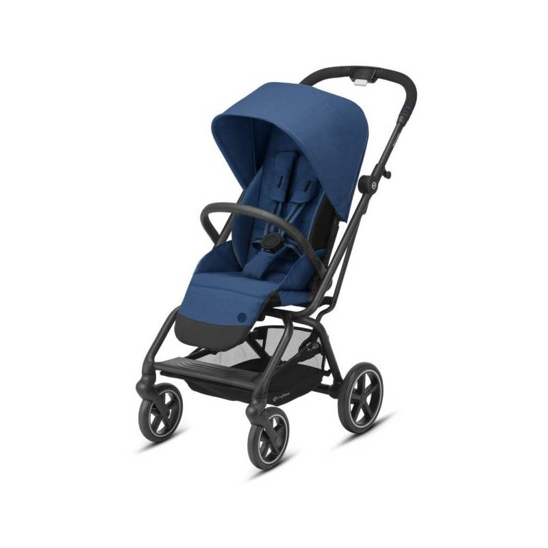 Carucior Cybex Eezy S Twist+ 2 Navy Blue imagine