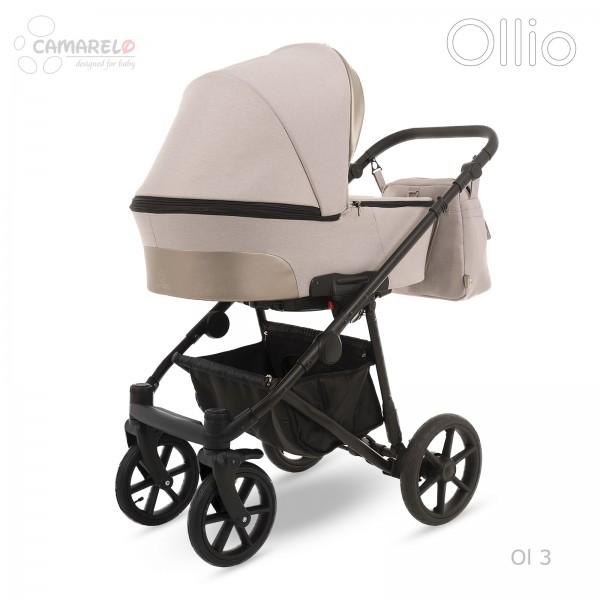 Carucior copii 2 in 1 Ollio Camarelo Ol-3
