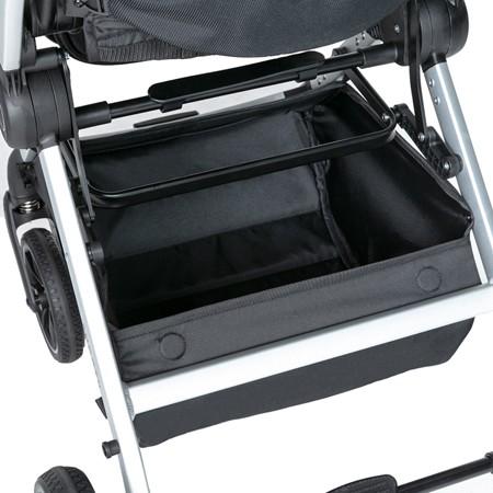 Carucior multifunctional 2 in 1 Baby Design Smooth 07 Gray 2020