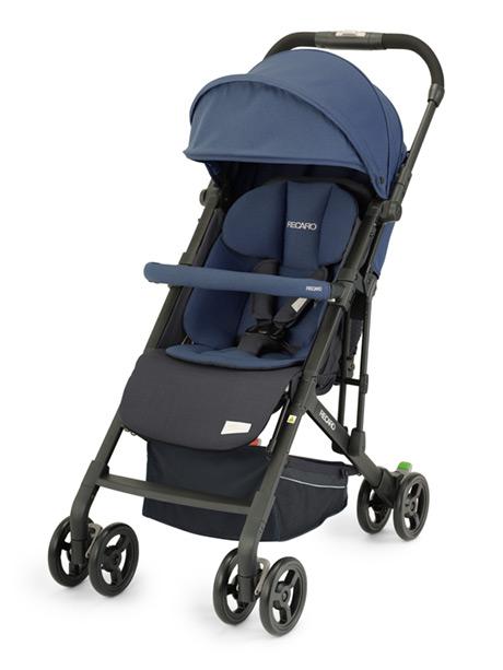 RECARO Carucior sport pentru copii Recaro Easylife Elite 2 Prime Sky Blue
