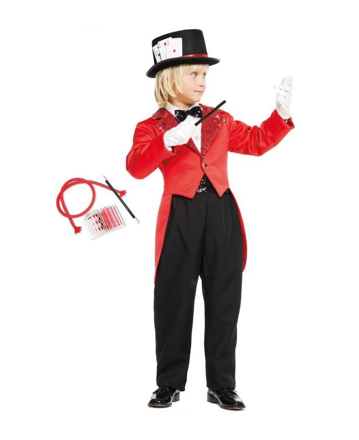 Costum magician 6 ani