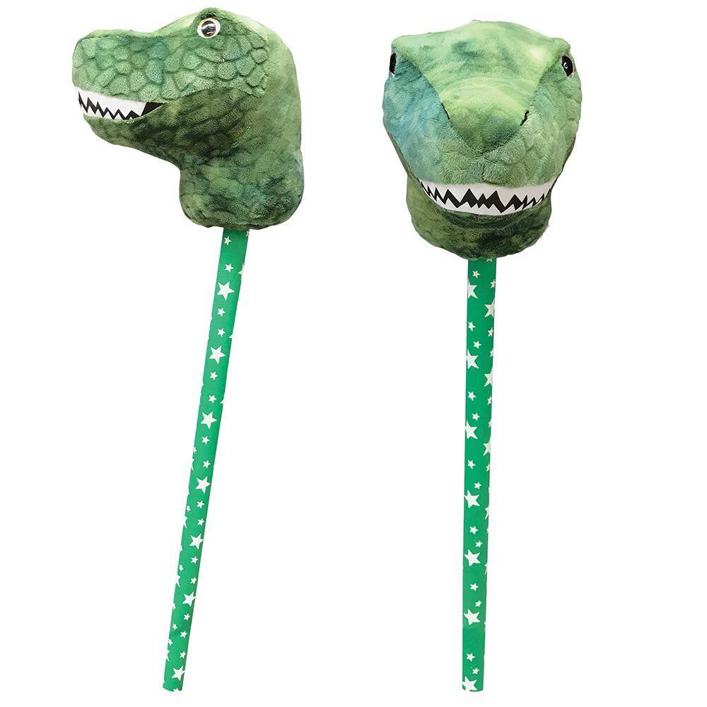 Dinozaur cu tija si sunete