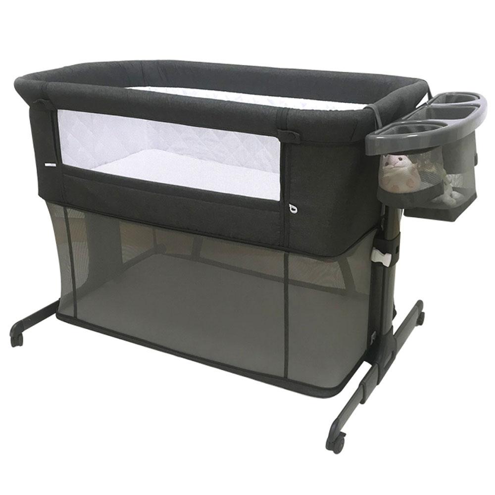Organizator accesorii pentru pat Co-Sleeper Chipolino imagine