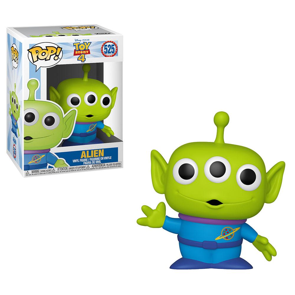 Figurina Pop Disney Toy Story 4 Alien