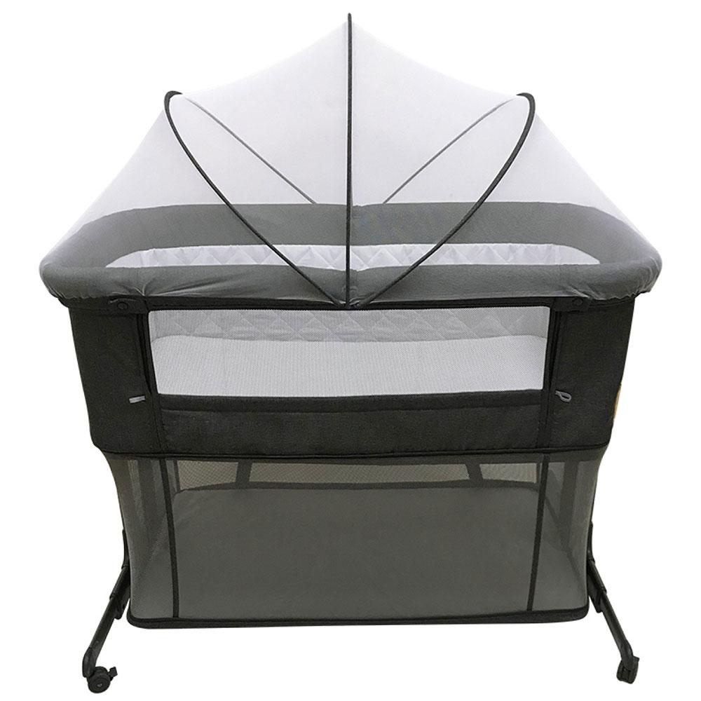 Plasa anti insecte pentru pat Co-Sleeper Chipolino imagine