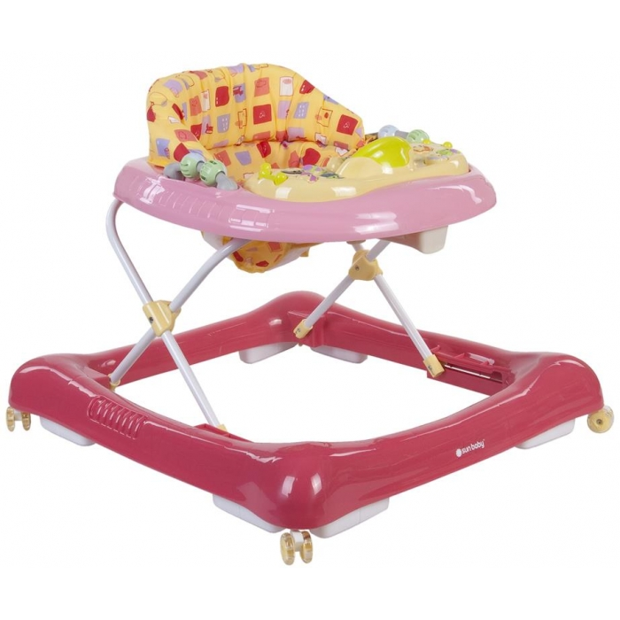 Sun Baby Premergator Sun Baby Car 007 Pink