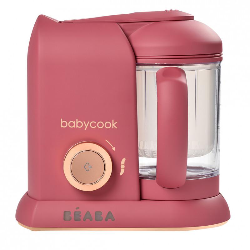 BEABA Robot Beaba Babycook Solo Litchee