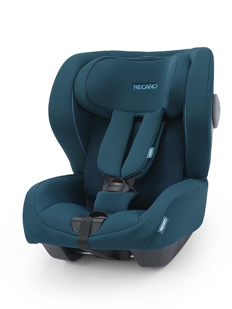 RECARO Scaun auto i-Size Kio Select Teal Green
