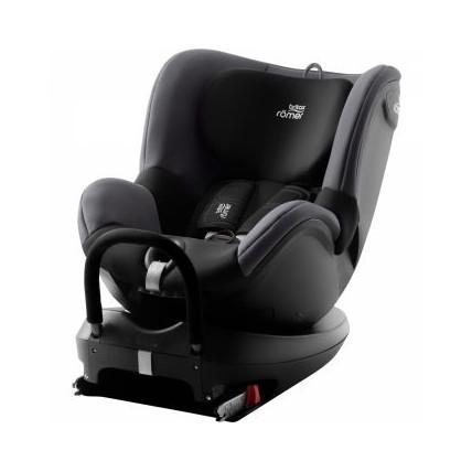 Scaun auto Dualfix 2R Black Ash Britax-Romer