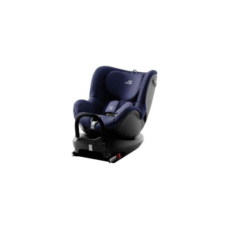 Britax-Romer Scaun auto Dualfix 2R Moonlight blue Britax-Romer