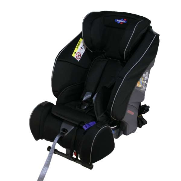 Scaun auto 9-25 kg Klippan Century Rear-Facing Freestyle imagine
