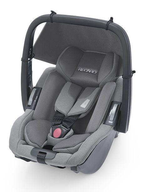 Scaun auto cu isofix rotativ 360 Salia Elite Prime Silent Grey