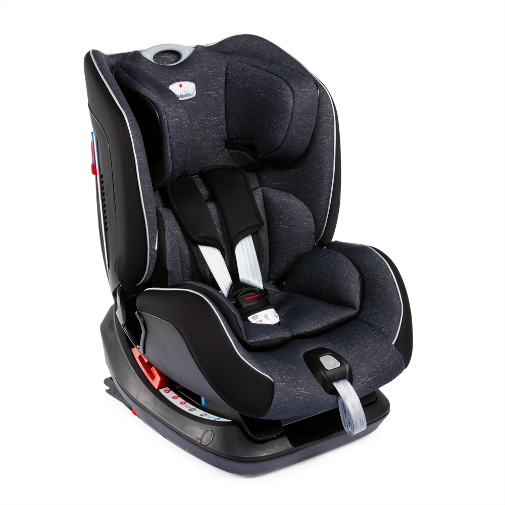 CHICCO Scaun auto isofix Chicco Sirio Intrigue grupa 0+12 0-25 kg