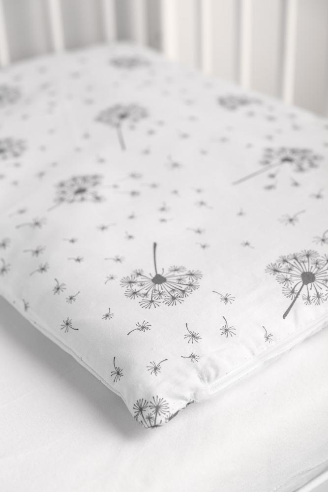 Set lenjerie de pat cu 2 piese Sensillo Papadii